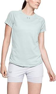 Under Armour 安德玛 1326504-189 女式运动短袖衫