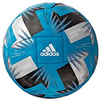 adidas 阿迪达斯 幼儿 TSUBASA 俱乐部入门级3号球 蓝色 AF3877B 蓝色