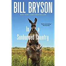 In a Sunburned Country (English Edition)