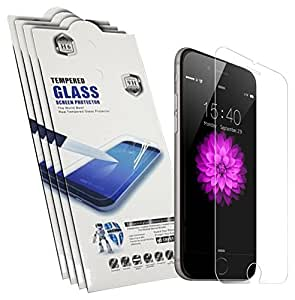 Deltavise Screen Protector for iPhone 6 Plus - Retail Packaging - Clear