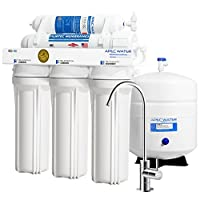 APEC WATER RO-90 五級過濾廚房家用直飲凈水器(RO-90)(此型號適合歐美高水壓)