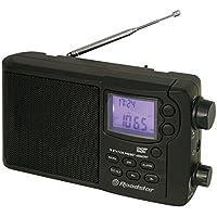 roadstar 世界接收器收音机