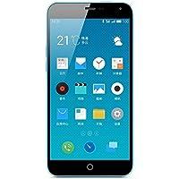魅族 魅蓝 note 移动4G手机 16G版(蓝色)