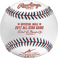 Rawlings MLB 2017 官方全明星棒球展示方