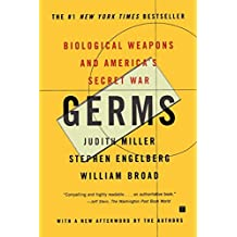 Germs: Biological Weapons and America's Secret War (English Edition)