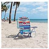 Tommy Bahama 背包沙滩折叠椅