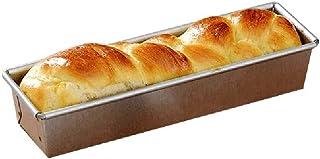 CAKELAND 迷你细长款磅蛋糕模具辫子吐司面包模具 1601细长潮款烘焙