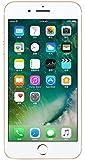 Apple iPhone 7 Plus 128G 金色 移动联通电信4G手机