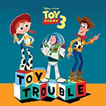 Toy Story 3: Toy Trouble (Disney Storybook (eBook)) (English Edition)