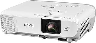 EPSON 爱普生 eb-x39 3500 ANSI 流明 投影仪 - FH300L (3500 ANSI 流明, 1945 W 3 LCD, XGA (1024 x 768), 15000: 1;4: 3。0 – 1524 毫米(0-60)。