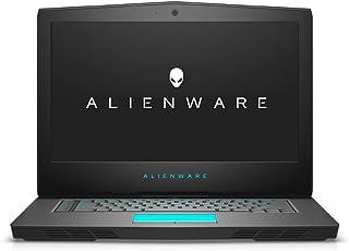 """【现货发售】Alienware 外星人 R4-R3748B 15.6英寸Gsync屏""""吃鸡""""游戏笔记本电脑(Intel八代i7-8750H 16G 256GSSD+1T GTX1070 8G独显) 黑色 预装2016正版Office家庭和学生版 套装147728含 AW558 外星人有线鼠标 顺丰发货 可开16% 专票 含税带票"""