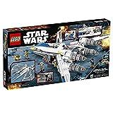 LEGO 乐高 Star Wars TM  星球大战   义军 U 翼战斗机  75155 8-14岁 积木玩具