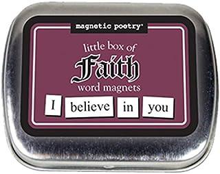 磁性 Poetry 小盒子 Faith