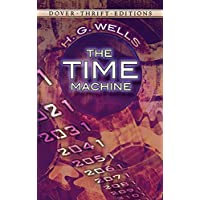 The Time Machine (Dover Thrift Editions) (English Edition)