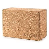 HemingWeigh 软木瑜伽砖