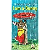 (进口原版) A Golden Sturdy Book I Am a Bunny