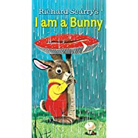 (进口原版) A Golden Sturdy Book I Am a Bunny
