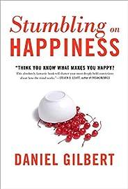 Stumbling on Happiness (English Edition)