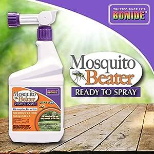 Bonide Products 680 灭蚊器,1 夸脱 1 Qt. B70 680
