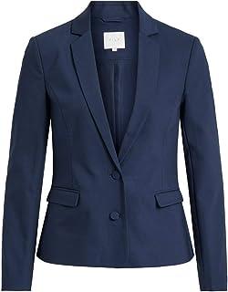 VILA CLOTHES 女士 Viadelia New Blazer-noos 西装外套
