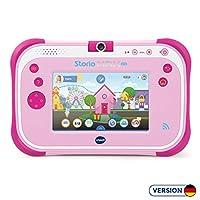 Vtech 80-108854 - Storio MAX 2.0 粉红色