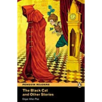 Black Cat and Other Stories (w/Audio), The, Level 3, Pearson English Reader (2nd Edition)