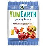 YumEarth 糖果熊 2.5 Ounce Bag
