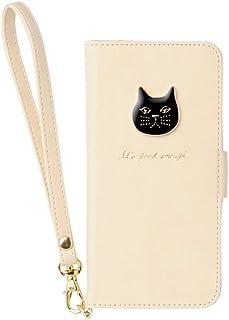 马克斯【 iphone6/6s *】智能手机保护壳猫  象牙色