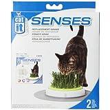 Catit Design Senses Grass Garden Refill Kit - 2-Pack