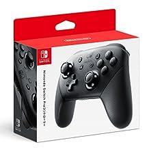 Nintendo 任天堂 Switch Pro 游戲主機, 黑