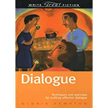 Write Great Fiction - Dialogue (English Edition)