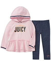 JUICY Couture 女童2件上衣裤子套装