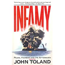 Infamy: Pearl Harbor and Its Aftermath (English Edition)