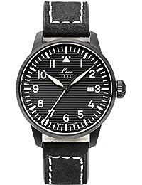 LACO 朗坤 飞行员系列 石英男士手表 861972(亚马逊自营商品, 由供应商配送)