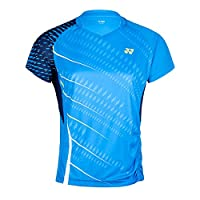 YONEX 尤尼克斯 运动T恤 羽毛球服 运动服