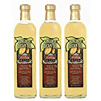 Kinloch Plantation Products Pecan Oil, Three (3) 750 ML Bottles