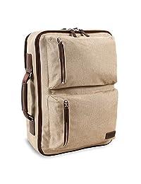 杰华德 中性 学生休闲运动舒适容量大电脑旅行背包书包(亚马逊自营商品, 由供应商配送)