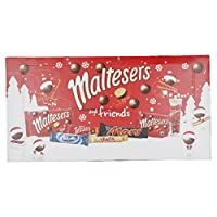 Maltesers Large Selection Box, 213 g - Pack of 8