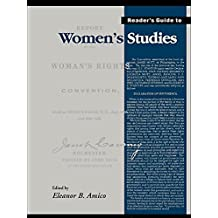 Reader's Guide to Women's Studies (English Edition)