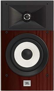 JBL Stage 130,双向双 5.25 英寸低音单元,2.54 厘米白金高音扬声器,书架扬声器