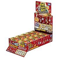 Snack world TRIERRA BOX 限定复刻特别选择 *弹 BOX