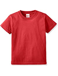 unitedathle 5.6盎司(约克)高品质 t恤500102[ 儿童 ]