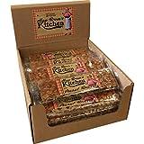 Maw Broon's Kitchen Peanut Brittle Bar 100 g (Pack of 24)