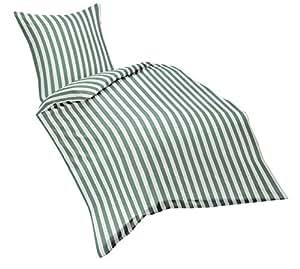 Fleuresse Riva 床上用品套装,颜色 2,深蓝色,143308 Aqua 200.0x200.0x0,5 cm Riva 143308 Fb. 12