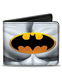 buckle-down 钱包 JOKER FACE/蝙蝠 + BATMAN arkham ORIGINS 配件