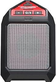Milwaukee 2592-20 M12 無線工作現場揚聲器