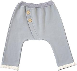 Hoppetta 低裆裤 灰色 70