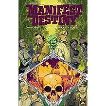 Manifest Destiny Vol. 7: Talpa Lumbricus & Lepus (English Edition)