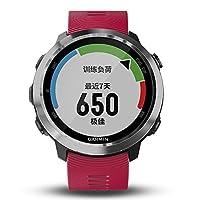 【官方旗舰店】GARMIN 佳明 Forerunner 645 光电心率功能GPS音乐支付运动跑步手表(顺丰包邮)
