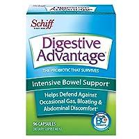Schiff 希夫 Digestive Advantage 加強型腸部支持膠囊,96粒